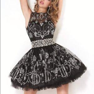 Special Order Unaltered Jovani Dress